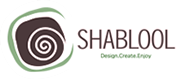 Shablool - Design.Create.Enjoy